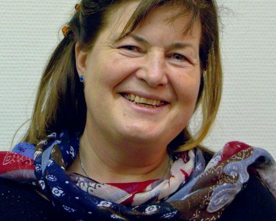 Andrea Krämer, Küchenchefin